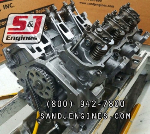 1988 ford f150 crate engine