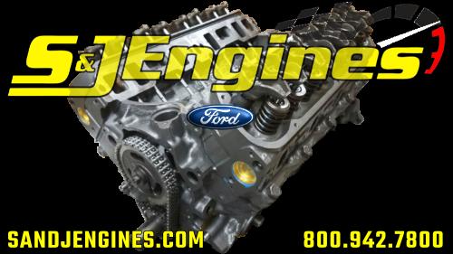 Ford-302-ci-Long-Block-Crate-Engine-Mustang-Bronco-Falcon-Ranchero-Galaxie
