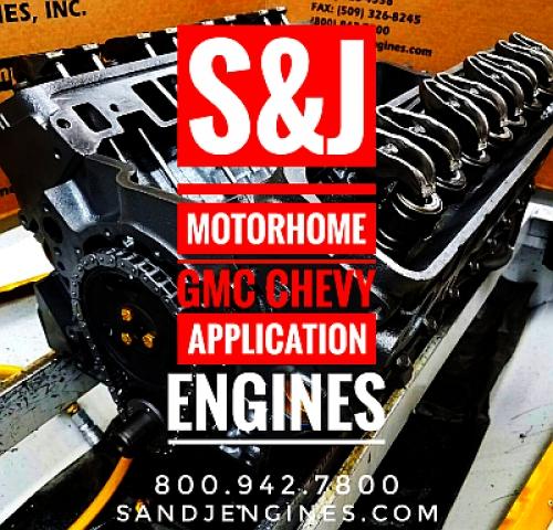 rebuilt auto engines 1993 Chevrolet