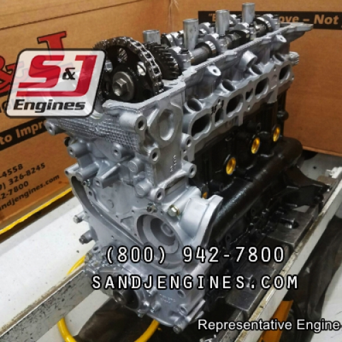 rebuilt auto engines 1994 Toyota Corolla