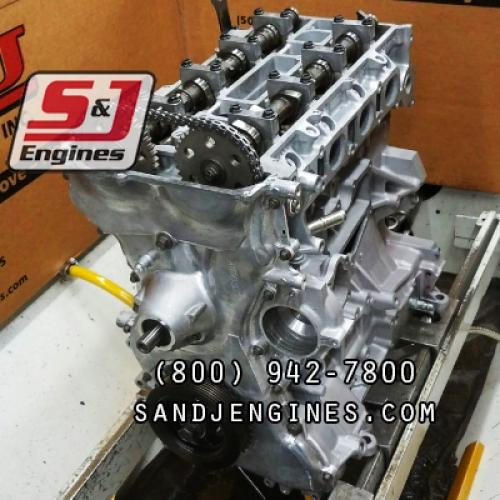 rebuilt auto engines 2007 Mazda