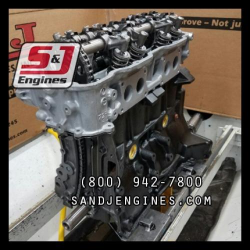 rebuilt auto engines 1992 Nissan D21 Pickup