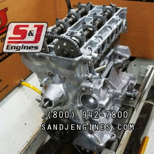 rebuilt auto engines 2004 Ford Ranger