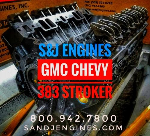 rebuilt auto engines 1978 Chevrolet El Camino