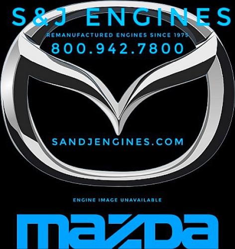 rebuilt auto engines 2002 Mazda