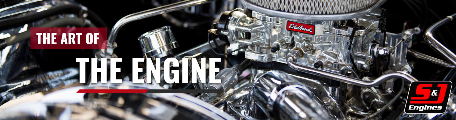 ART OF THE ENGINE